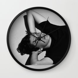 ECHI Wall Clock