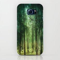 Enchanted light Galaxy S7 Slim Case