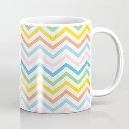 Retro 60 - Second Wave Coffee Mug
