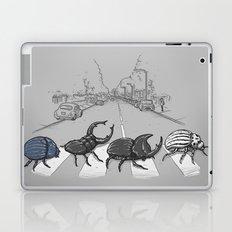 The Beetles Laptop & iPad Skin