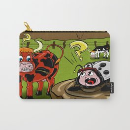 capricious nature Carry-All Pouch