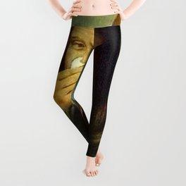 GIOCONDA COOLED Leggings