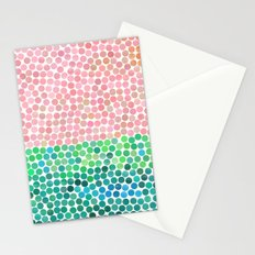 dance 2 Stationery Cards