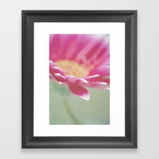 Sweet Springtime Framed Art Print