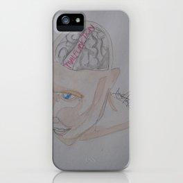 Malfunction. iPhone Case