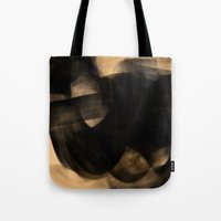 sia Tote Bags featuring Sia by Patricia Vargas