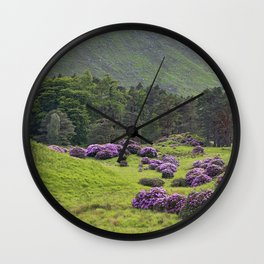 Complementary  my dear. Wall Clock