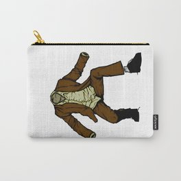 el hombre invisible Carry-All Pouch