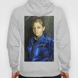 In the Style of... Vincent Van Gogh, 2010 Hoody