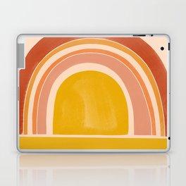 autumn sunshine 1 Laptop & iPad Skin