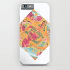 Our Lady Of Guadalupe Slim Case iPhone 6s