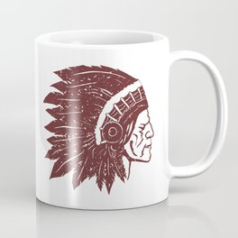 Indian Coffee Mug