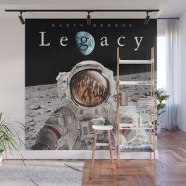 garth brooks legacy tour 2021 Wall Mural