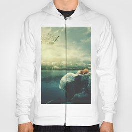The Rescue Hoody