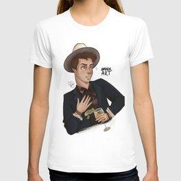 Herman Tømmeraas T-shirt