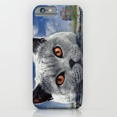 Diesel at the wall ! Slim Case iPhone 6s