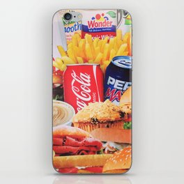 Bodega Print - 1st Edition iPhone Skin