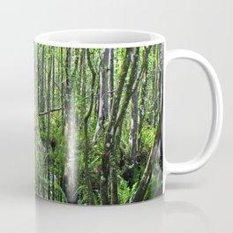 When the Cypress Whispers Coffee Mug