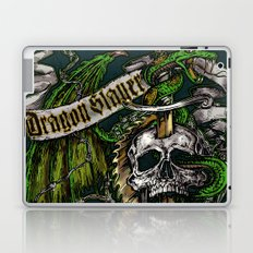 Dragon Slayer Elite Laptop & iPad Skin