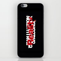 Esperantos Quotes #3 iPhone & iPod Skin