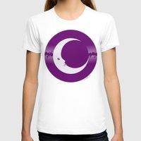 luna lovegood T-shirts featuring Luna by tuditees