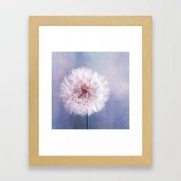 poetry Framed Art Print