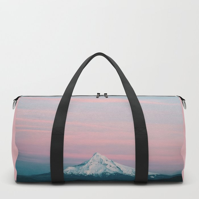 Mount Hood III Duffle Bag