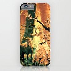 Feral Strings Slim Case iPhone 6s