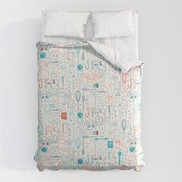 Men hobbies Comforters