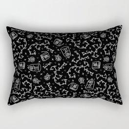 Fairytale Roses Rectangular Pillow