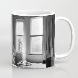 Messy Hotel Room Coffee Mug