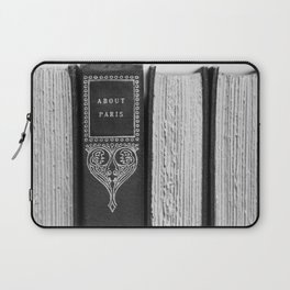About Paris Laptop Sleeve