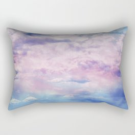 Cloud Trippin' Rectangular Pillow