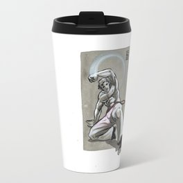 Capoeira 442 Travel Mug