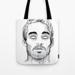 Daniel Johns Tote Bag