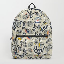 Under the sea – beauty of our oceans Backpack