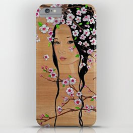 Mio iPhone Case