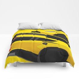 00.034 Seconds Comforters