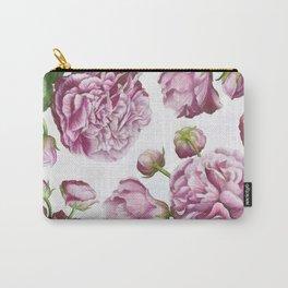 Rose garden III Carry-All Pouch