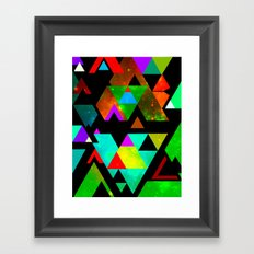 WIMUNC Framed Art Print