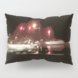 Nightlife Pillow Sham