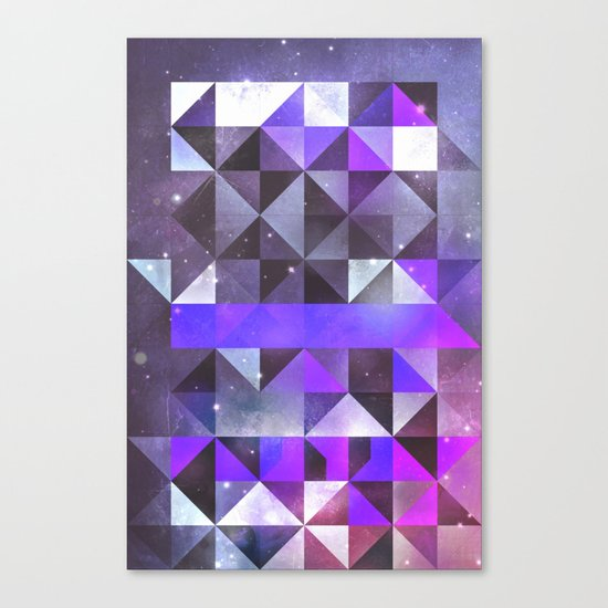 32768cylyrs Canvas Print