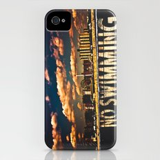 That Sinking Feeling Slim Case iPhone (4, 4s)