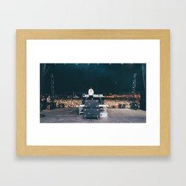 RL Grime Framed Art Print
