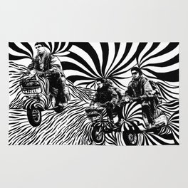 The Mods Rug