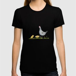 Fun on the Farm: Rooster T-shirt