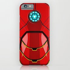 IRON MAN Iron man Body Armor iPhone 6 Slim Case