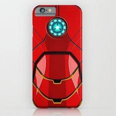 IRON MAN Iron man Body Armor Slim Case iPhone 6