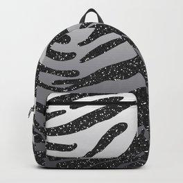 Silver Tiger Backpack