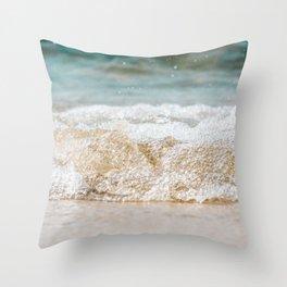 Serenity 2 Throw Pillow